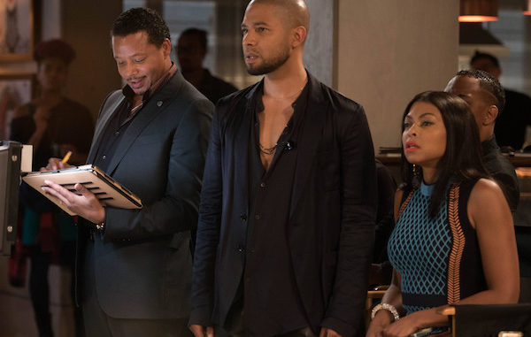 Empire S3 Ep 5 One Before Another