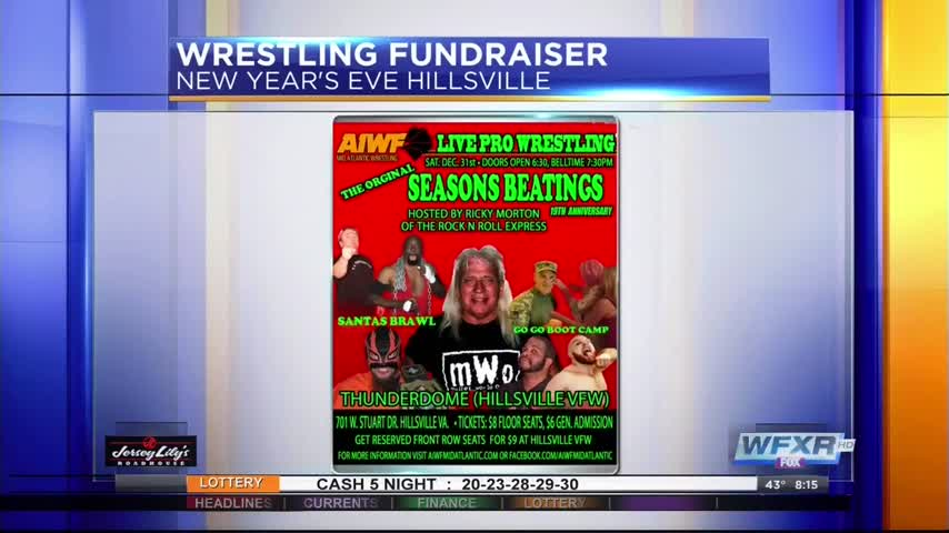 19TH annual seasons beatings show_31346108