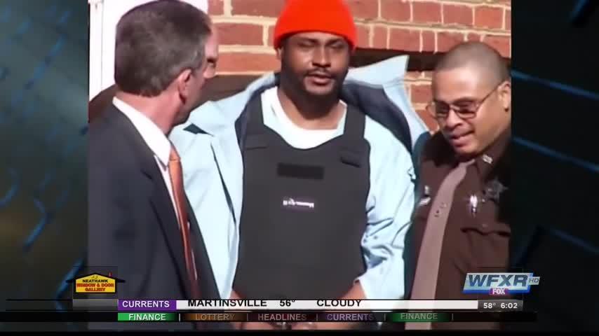 Convicted murderer scheduled to die tonight_66905312
