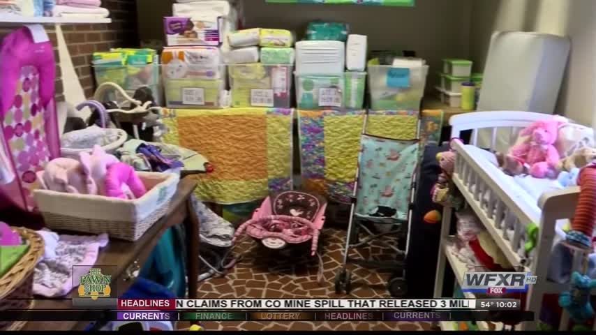 Local resources young mothers can use in the Roanoke Valley_92476982