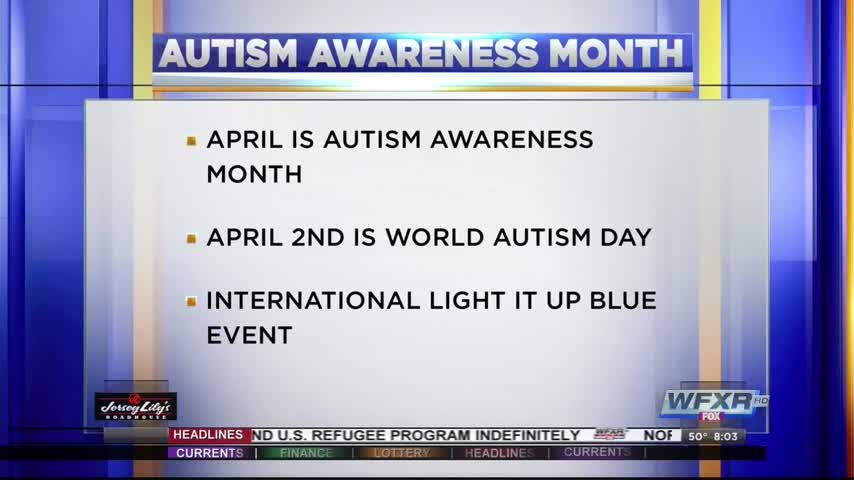 April is celebrated as Autism Awareness Month_79318108