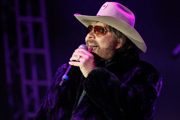 Hank Williams Jr. will perform at the Salem Civic Center on April 17, 2020. Tickets go on sale Friday, Dec. 20, 2019. (Photo: Terry Wyatt/Getty Images)