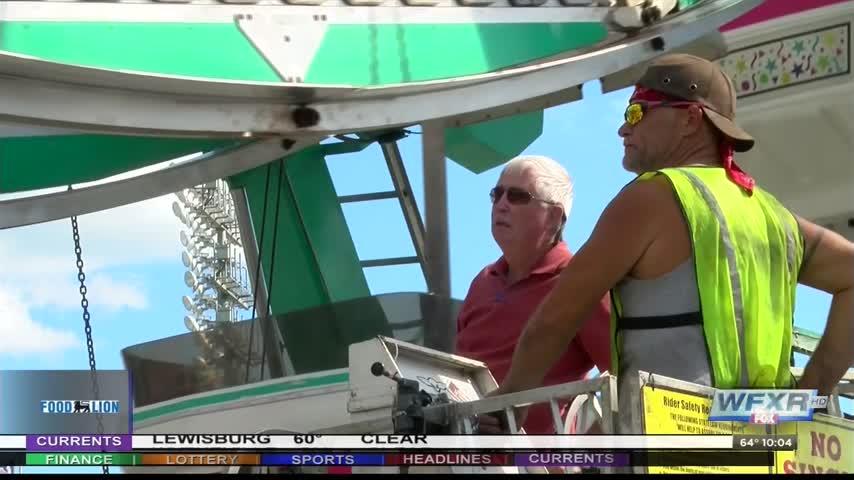 Inspector checks rides before Salem Fair opens_39093897