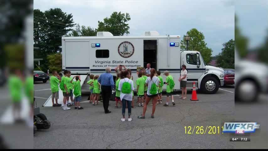 Bedford Police Department needing donations from community_63918446