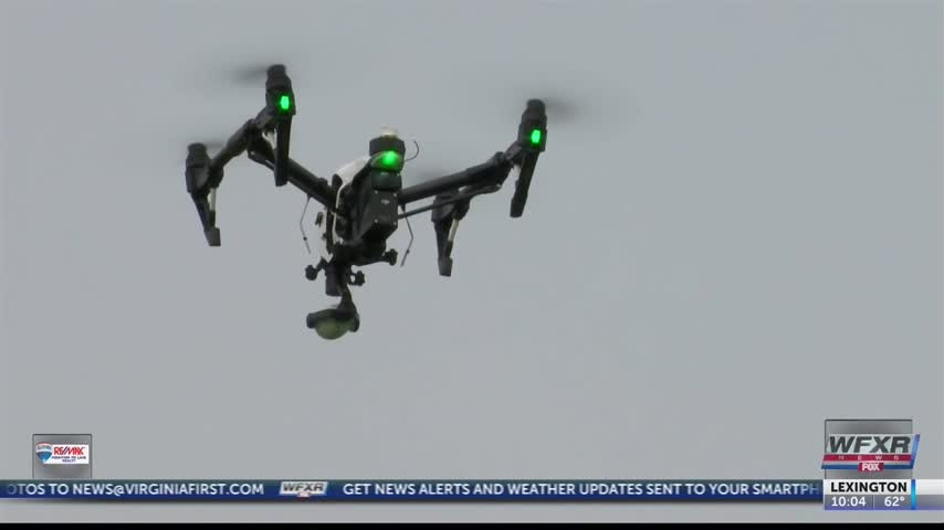 First responders training on drones_27941964