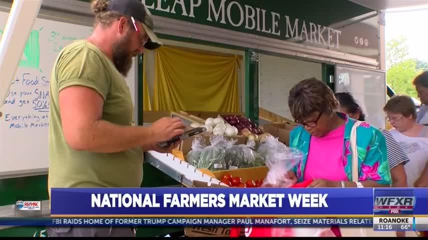 AG Life- National Farmers Market Week_12627328