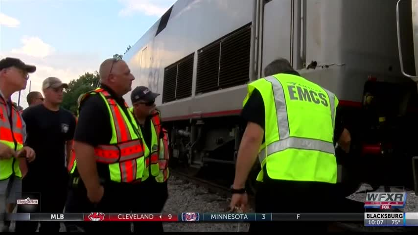 First responders prepare for Amtrak extension_31599375