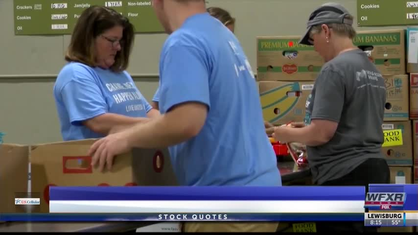 Feeding America Southwest Virginia needs your help_36189184