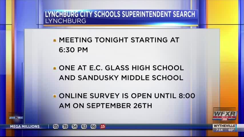 Input needed for new Lynchburg City Schools Superintendent_70948793