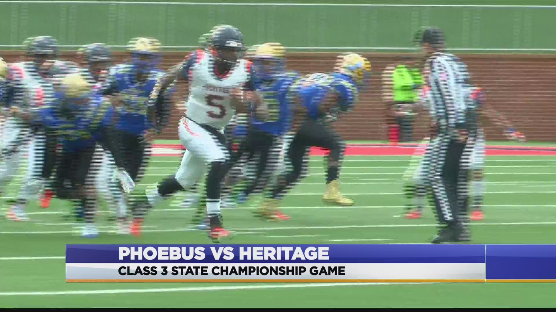 State Championship Saturday