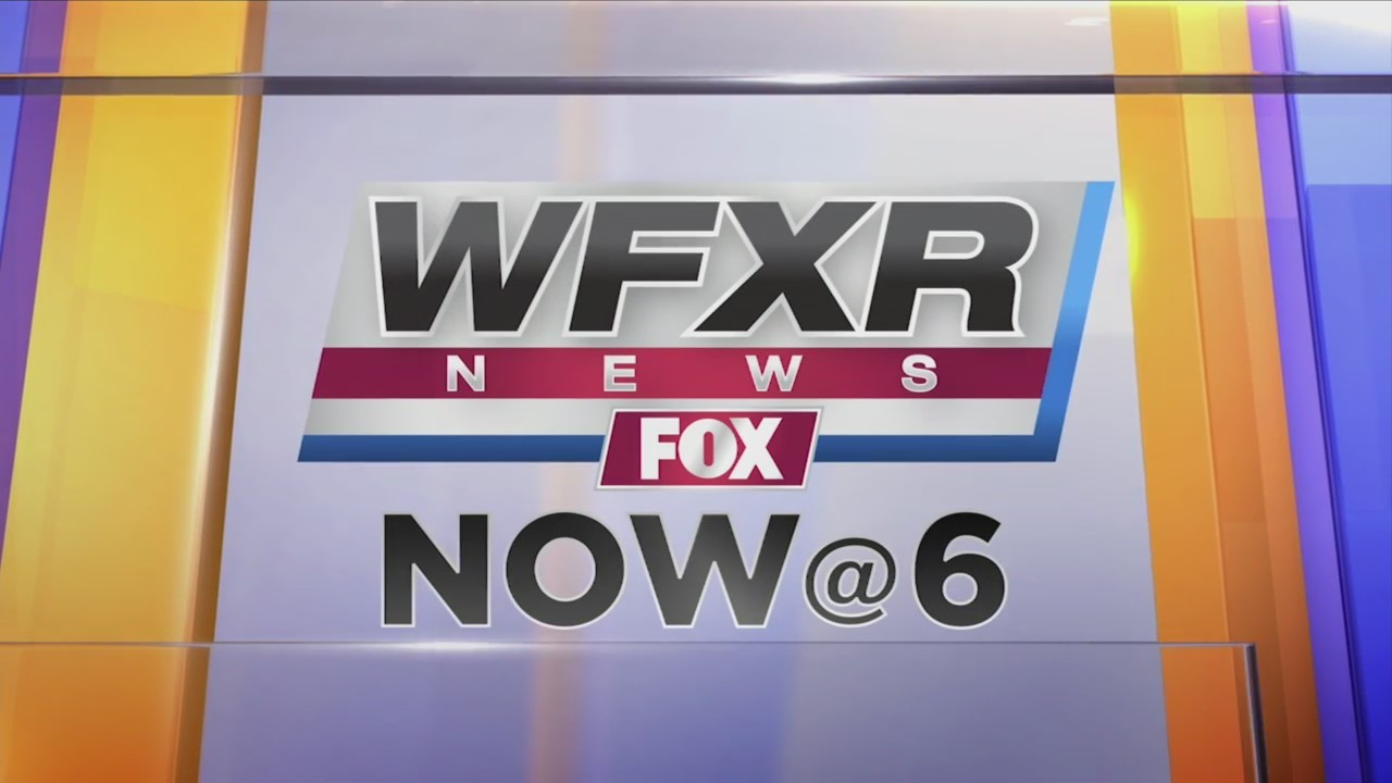 WFXR News NOW@6  March 26