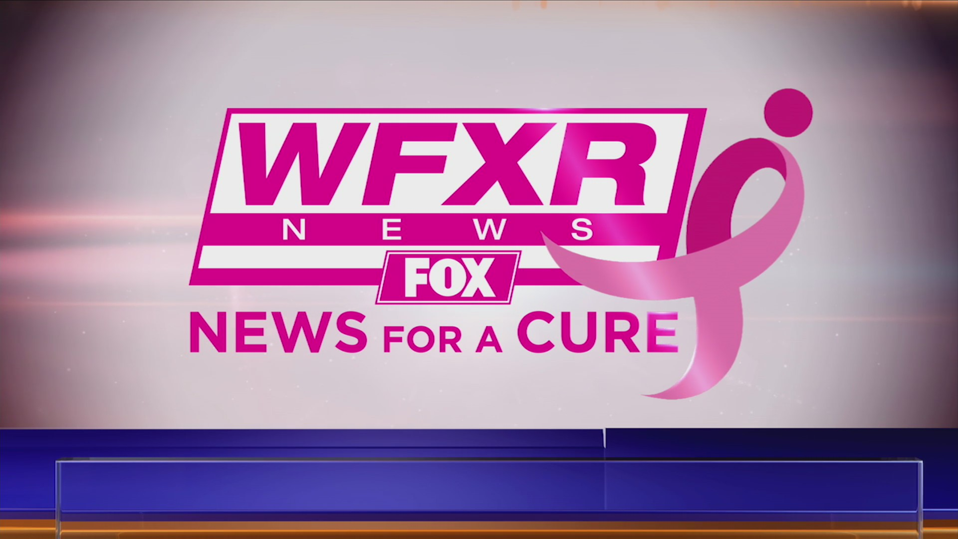 Breast Cancer Survivors encourage everyone to Race for the Cure
