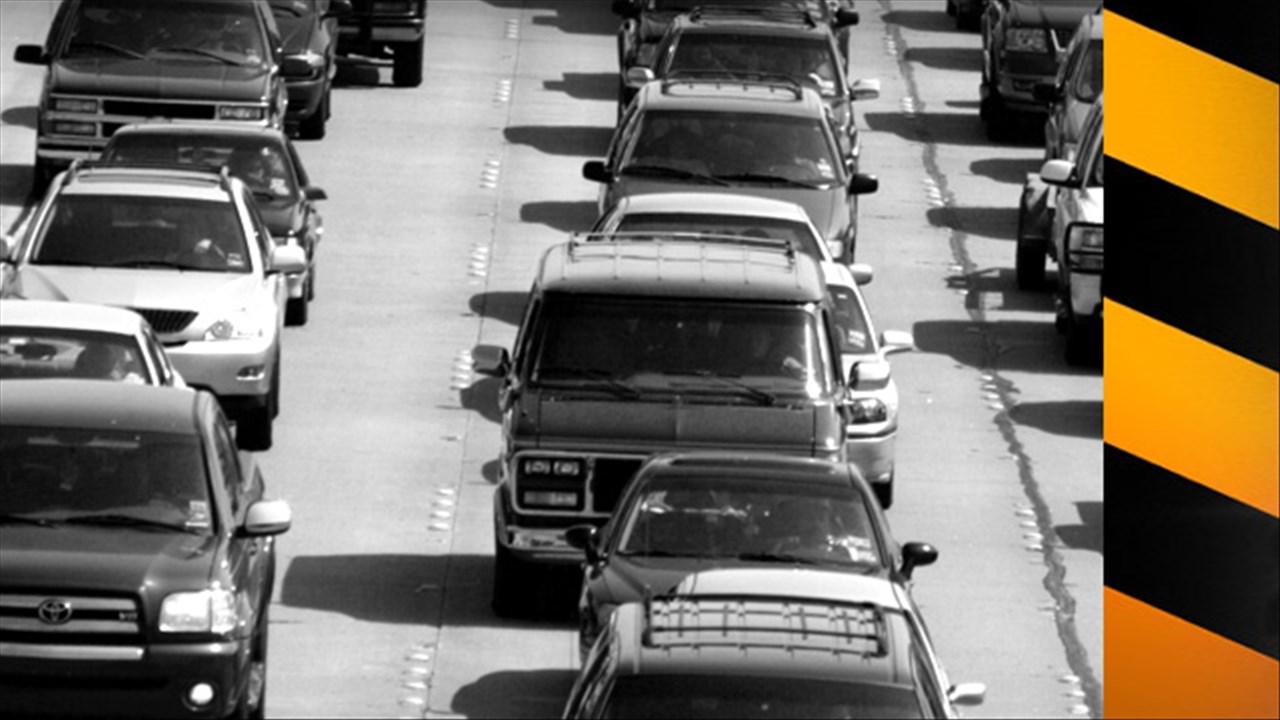 Study: 'More problems' than money to fix them on I-95   WFXRtv com