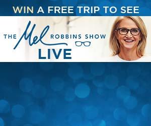 Mel Robbins contest