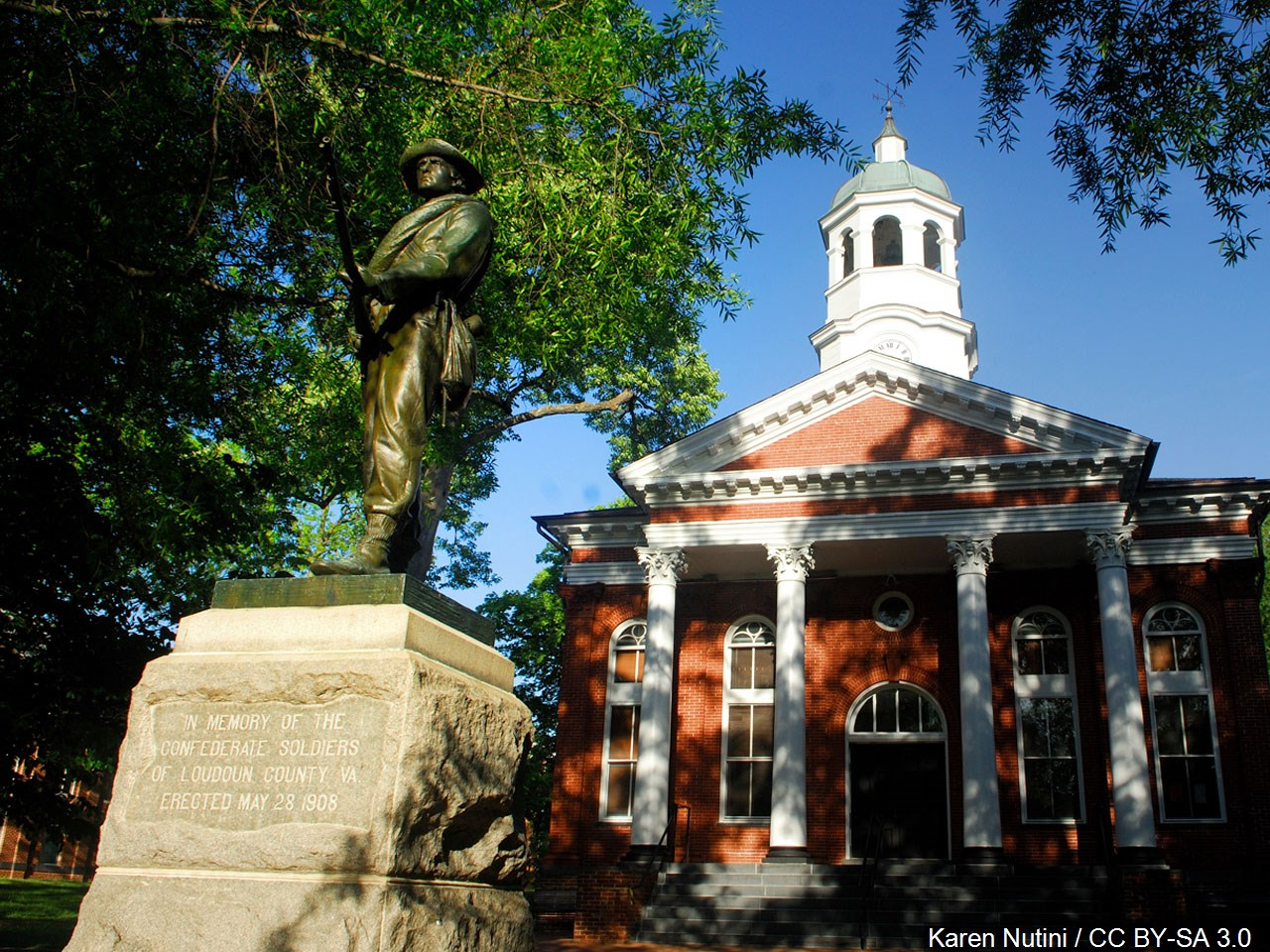 A group dedicated to preserving Charlottesville's Confederate monuments is asking the city to pay for an inspection of recent vandalism to two monument pedestals and install cameras in the area.