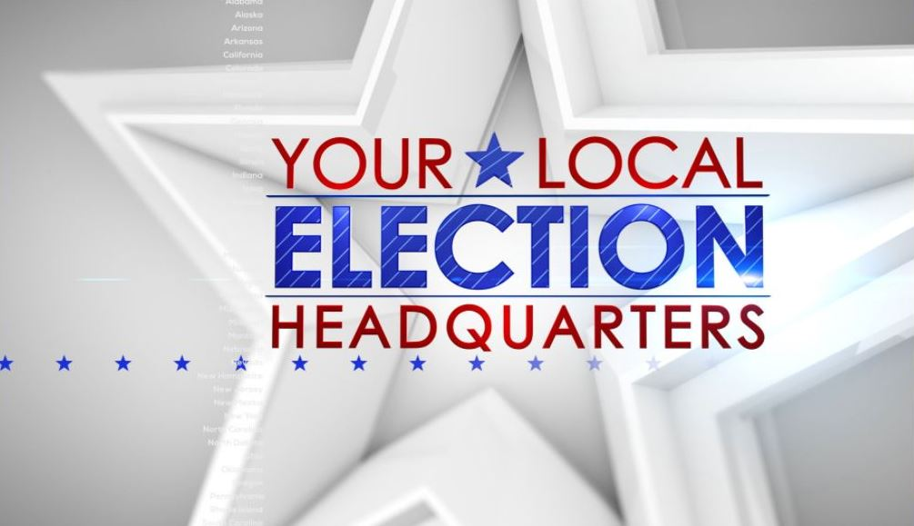 Your Local Election Headquarters