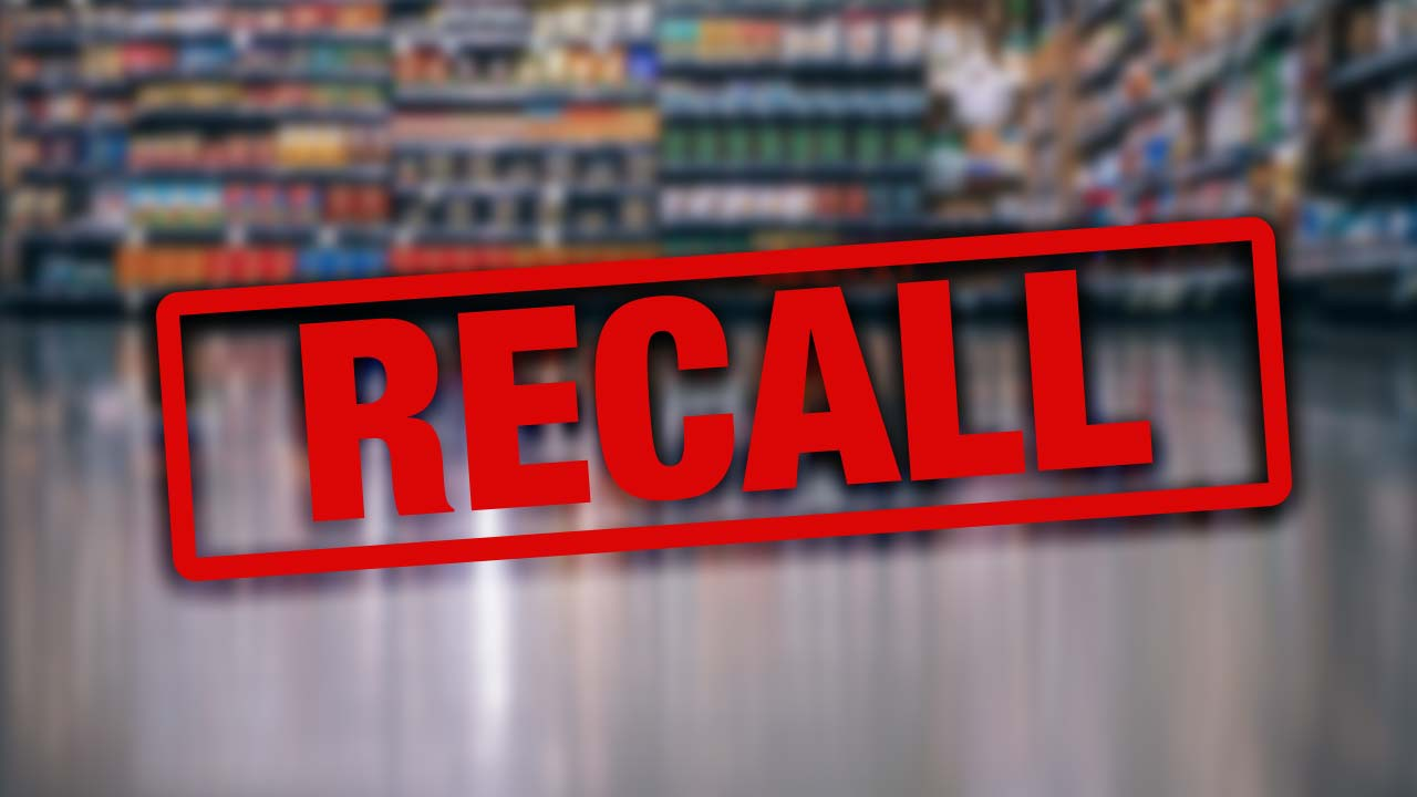 A smoked salmon manufacturer issued a recall out of concern for potential Listeria monocytogenes contamination.