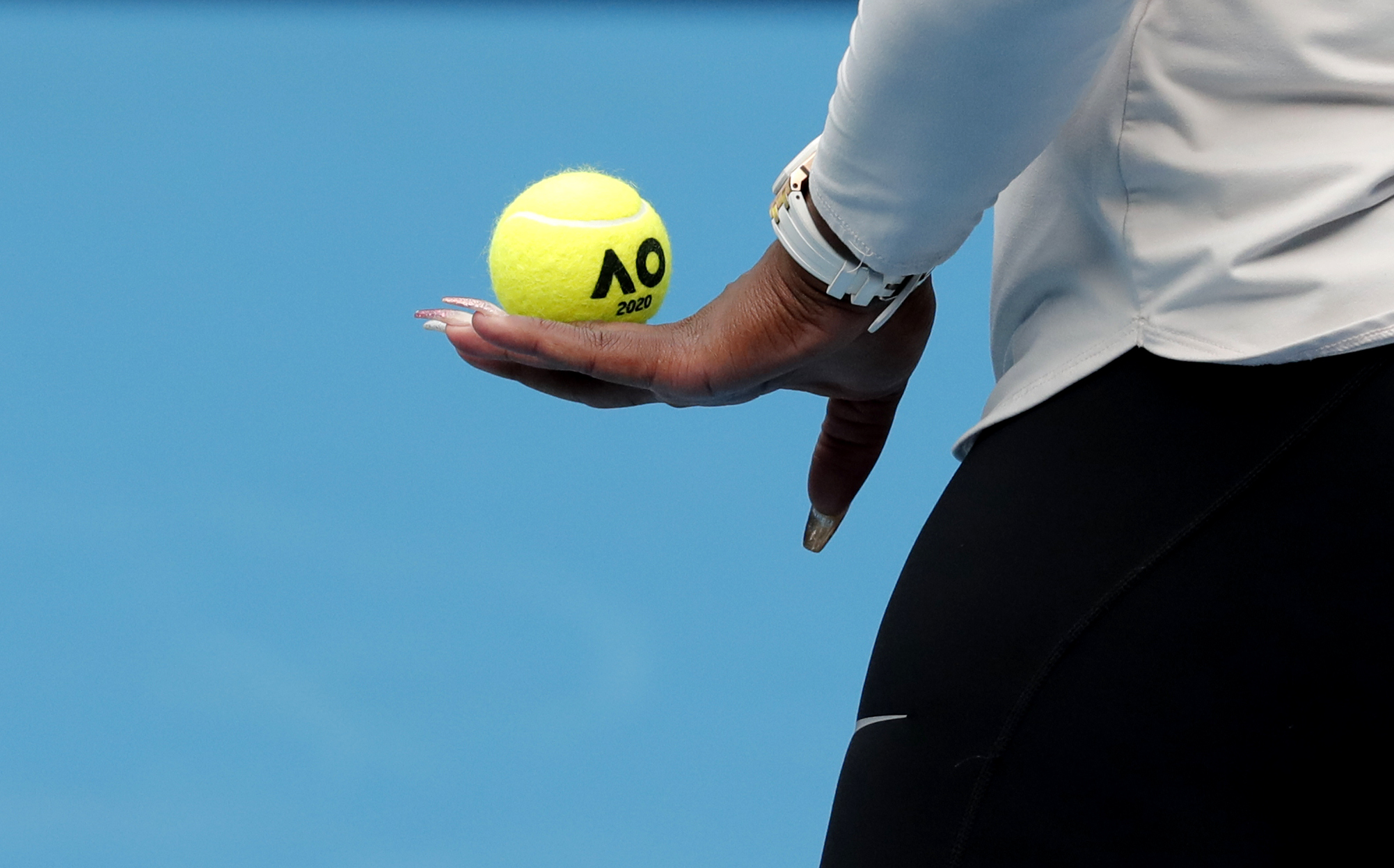 Australian Open 20 A Look At Serena Other Things To Know