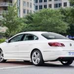 Volkswagen Cc Is Bargain Fashion