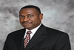 Pastor Walker