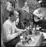 Circle of Lights - Pete Seeger