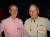 103. Chuck Schuerhoff and Russ Morash