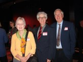 105. Penny Watson , Tommy White and Ralph Schuetz