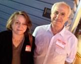 19. Judy Gertzel and George Klepot