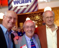 38. Jay Collier, Jack Caldwell, and Michael Ambrosino