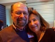63. Russ Fortier and Susie Dangel