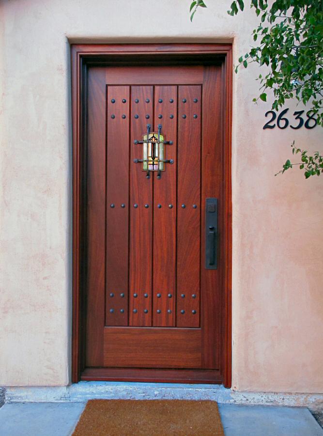 WGH Woodworking Fine Custom Doors And Furniture In
