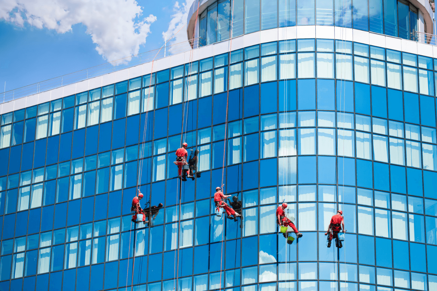 Window Film Manufacturers: Cleaning Your Solar Window Films