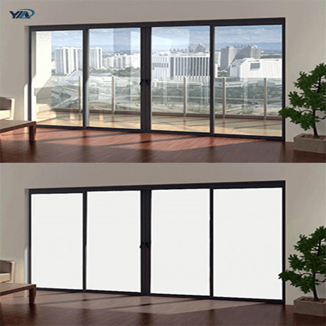What is the expected life of electric frosted glass windows? (China Best Privacy Window Film)