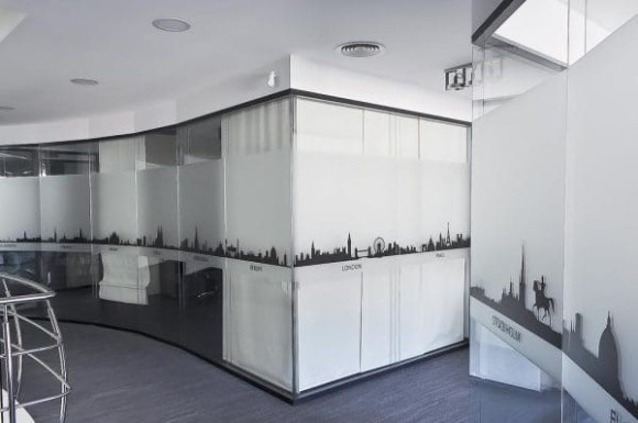 privacy glass company
