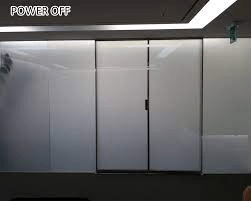 Why does electronic window film is becoming popular in modern buildings?