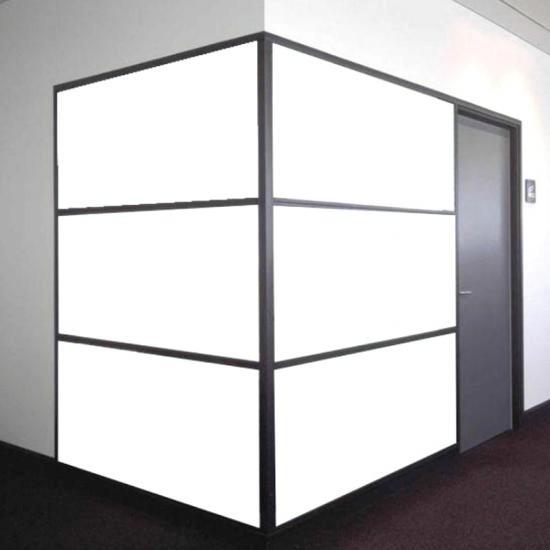 pdlc smart glass