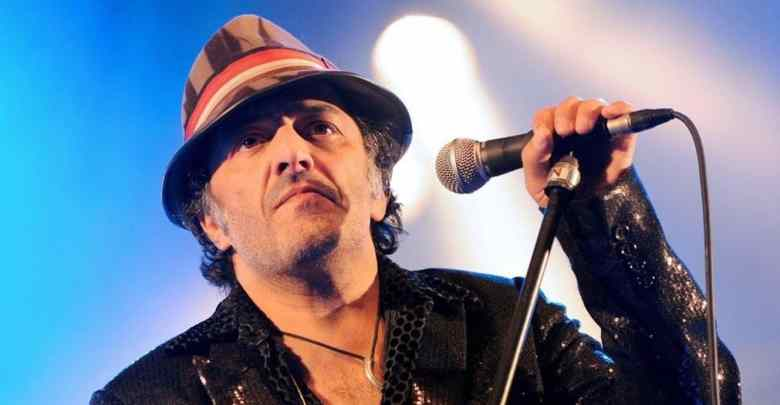 Algerian singer Rachid Taha dies aged 59 in Paris