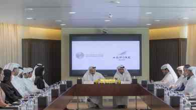 Qatar to set up region's first Sports Business District