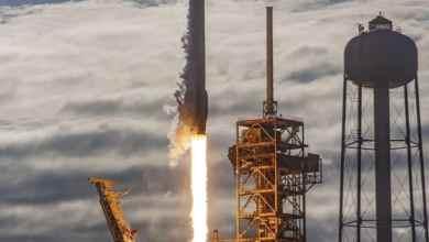 Qatar launches Es'hail-2 satellite