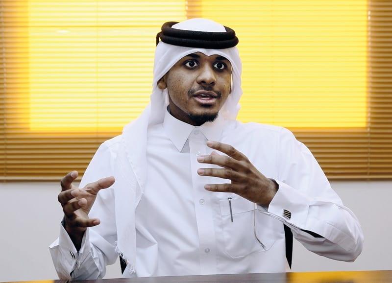 Qatari filmmaker creates inspiring animated feature film
