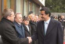 Qatar, Croatia praise bilateral relations