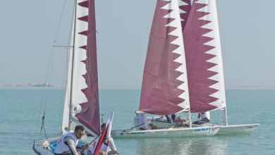Team Qatar invites locals and expats to join QND Flag Relay