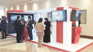 Vodafone showcases security expertise at QCB conference