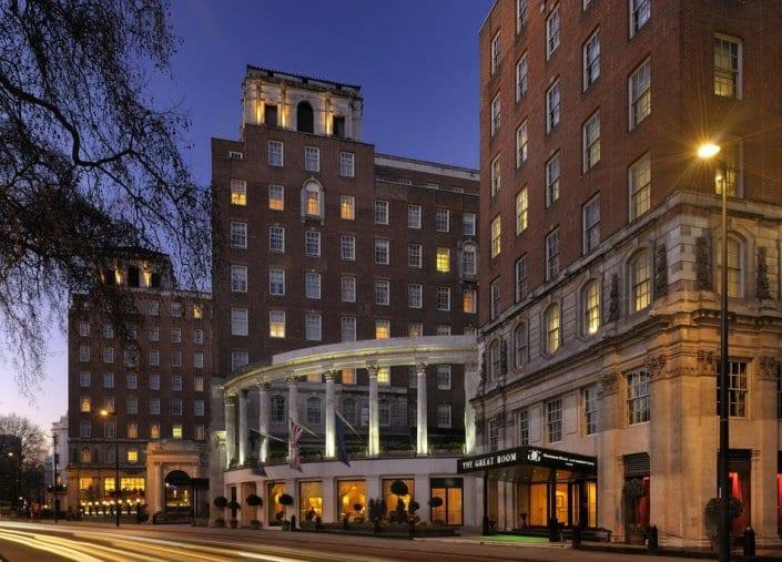 Katara Hospitality acquires Grosvenor House London