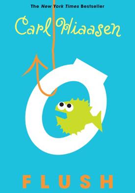 flush-carl-hiaasen