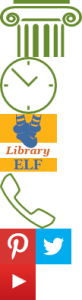 Library Closed for Martin Luther King, Jr. Day @ Webster Groves Public Library
