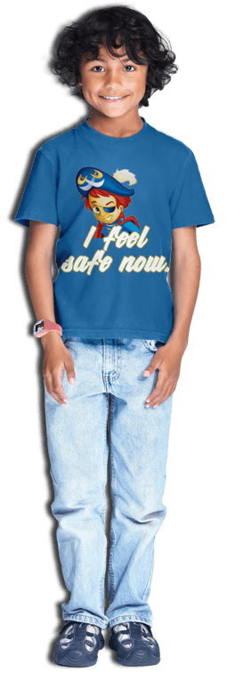 boy safety