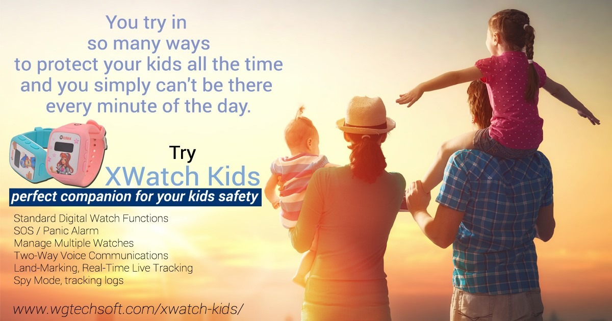 protect your child