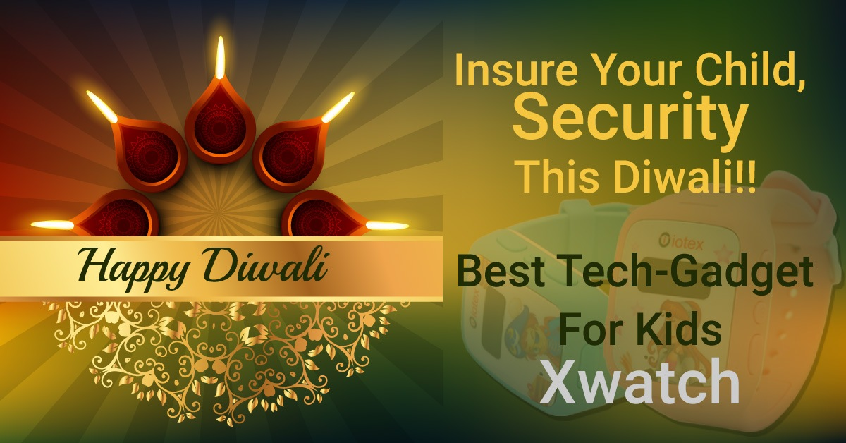 BEST TECH GADGET TO GIFT YOUR CHILD THIS DIWALI