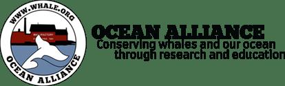 Whale.org | Ocean Alliance